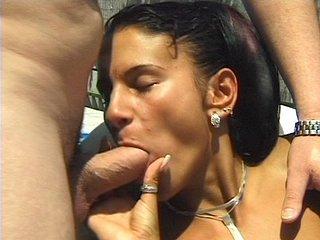 Partie de baise surprise